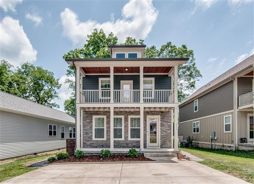 Photo of 1801 Tammany Dr #Unit A, Nashville, TN 37216 (MLS # 2156818)