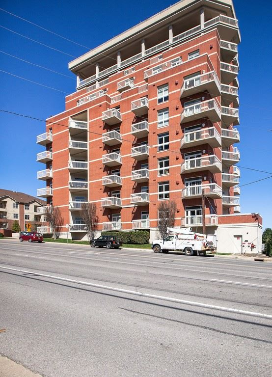 110 31st Ave N #605, Nashville, TN 37203 - MLS#: 2202818