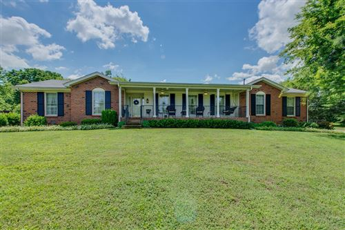 Photo of 1112 Indian Point Dr, Brentwood, TN 37027 (MLS # 2210819)