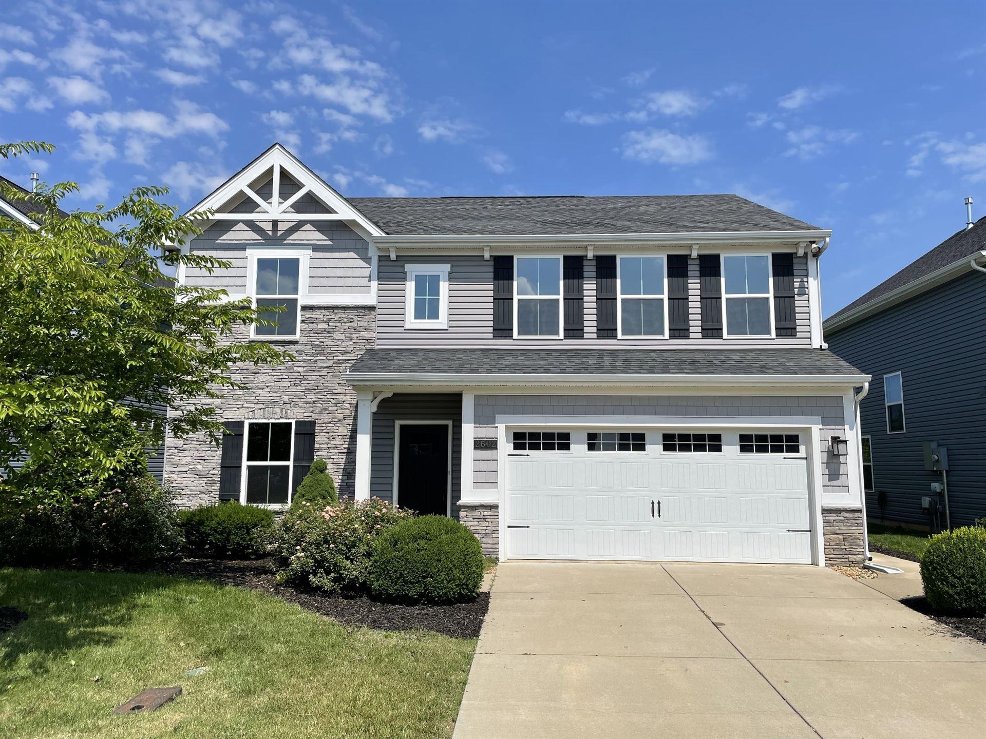 2602 Bluffton Ln, Columbia, TN 38401 - MLS#: 2264820