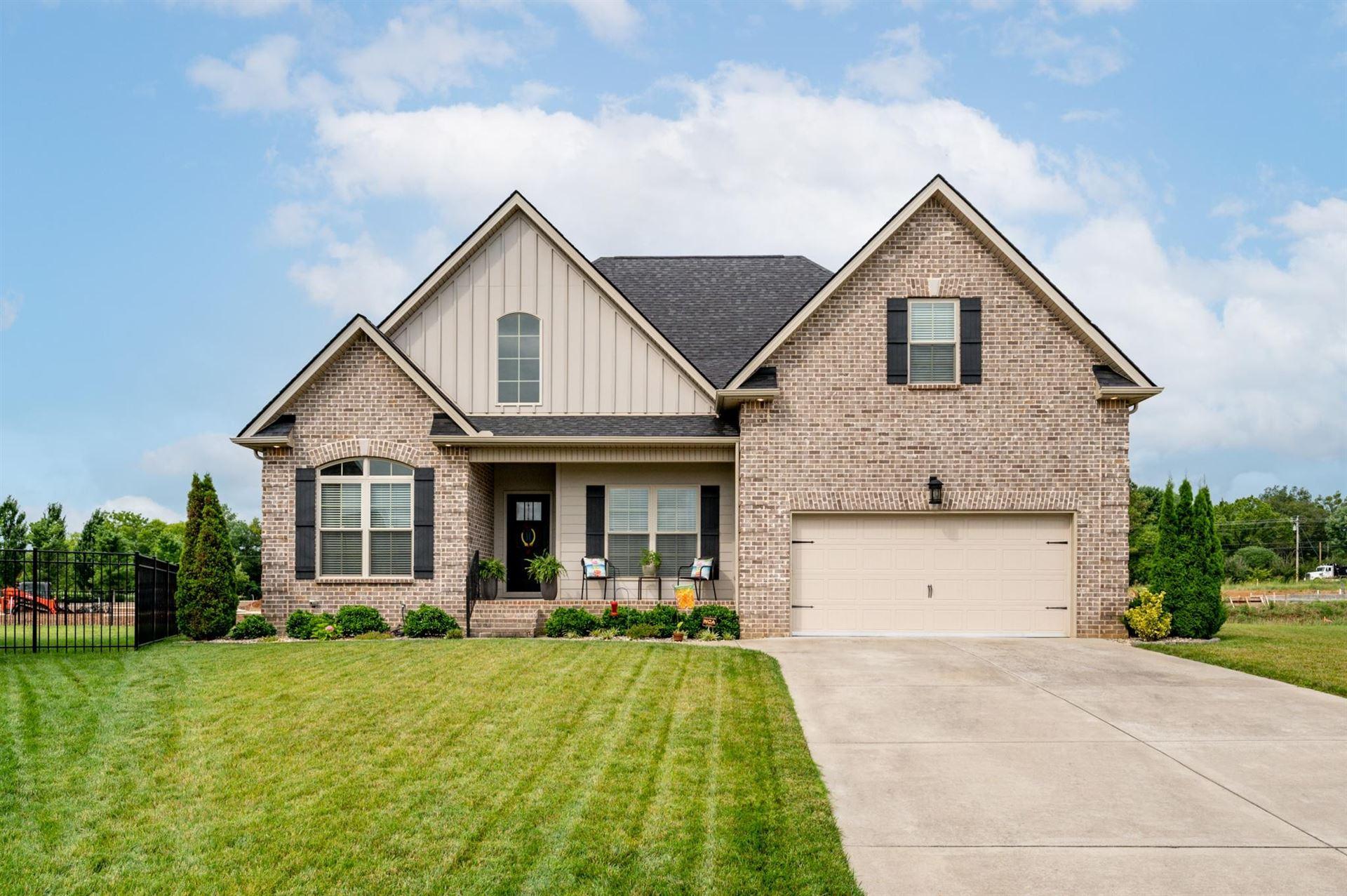 3802 Runyan Cove, Murfreesboro, TN 37127 - MLS#: 2275820