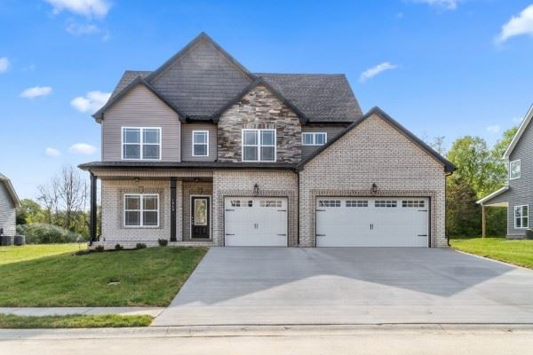 81 River Chase, Clarksville, TN 37043 - MLS#: 2279820