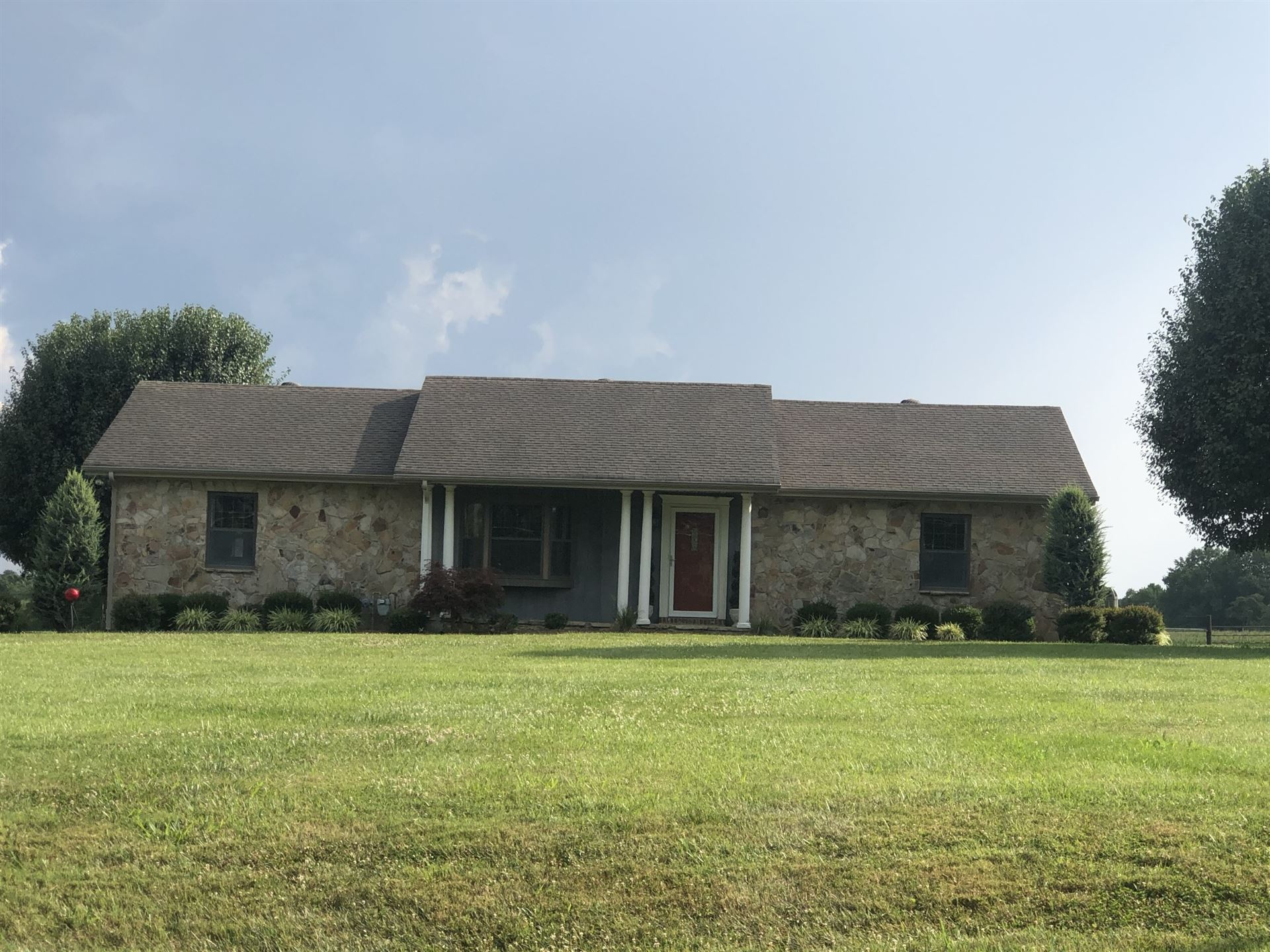 1656 Red Boiling Springs Road, Lafayette, TN 37083 - MLS#: 2171821