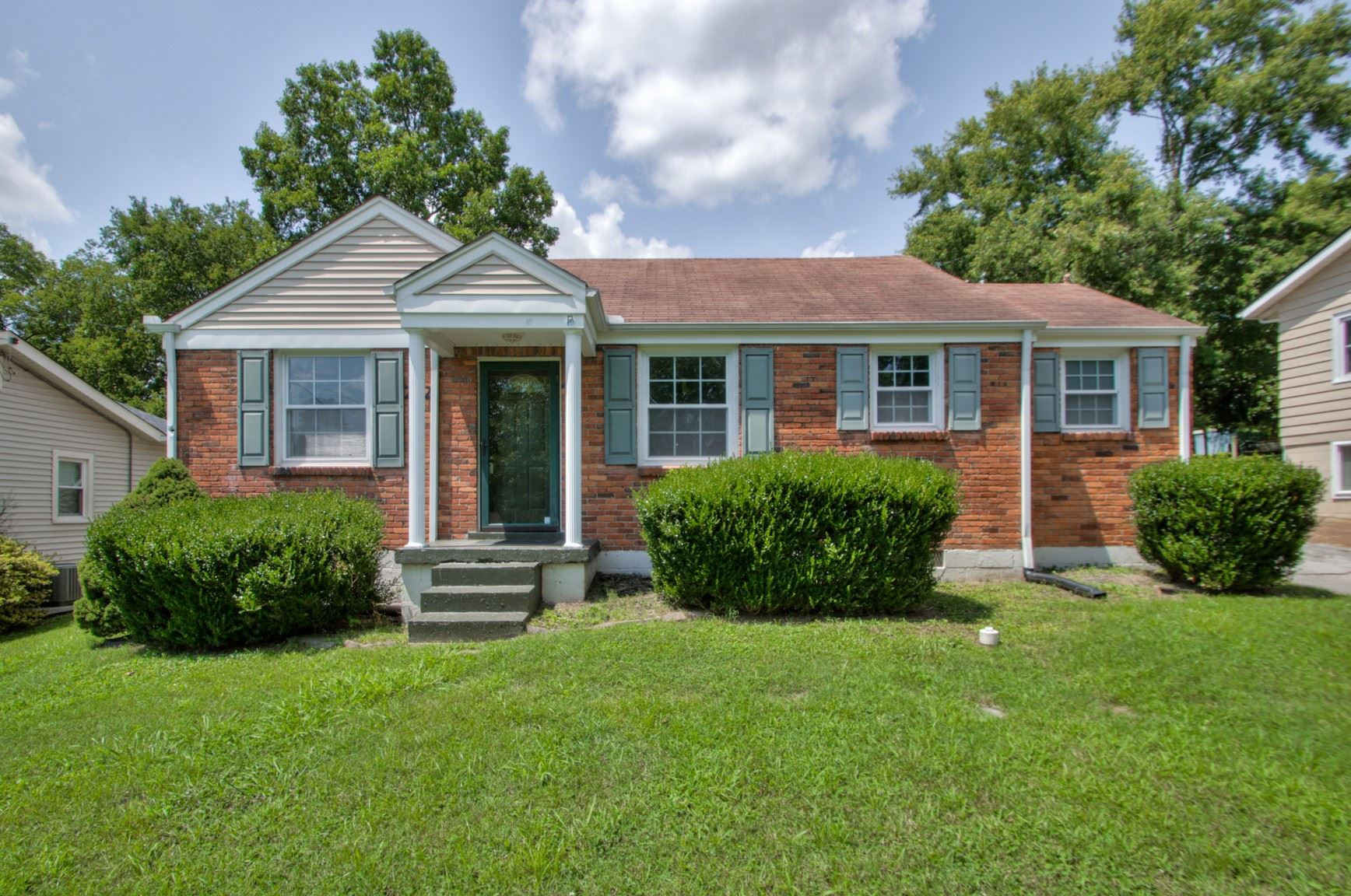212 Pitts Ave, Old Hickory, TN 37138 - MLS#: 2177821
