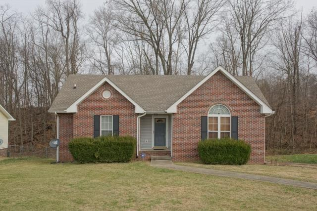 385 Brook Mead Dr, Clarksville, TN 37042 - MLS#: 2250821