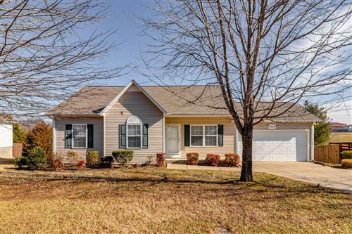 Photo of 2782 Belle Meade Pl, Columbia, TN 38401 (MLS # 2222822)