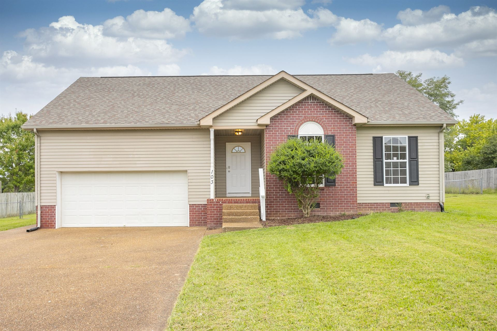 103 Charles Way, Portland, TN 37148 - MLS#: 2192822