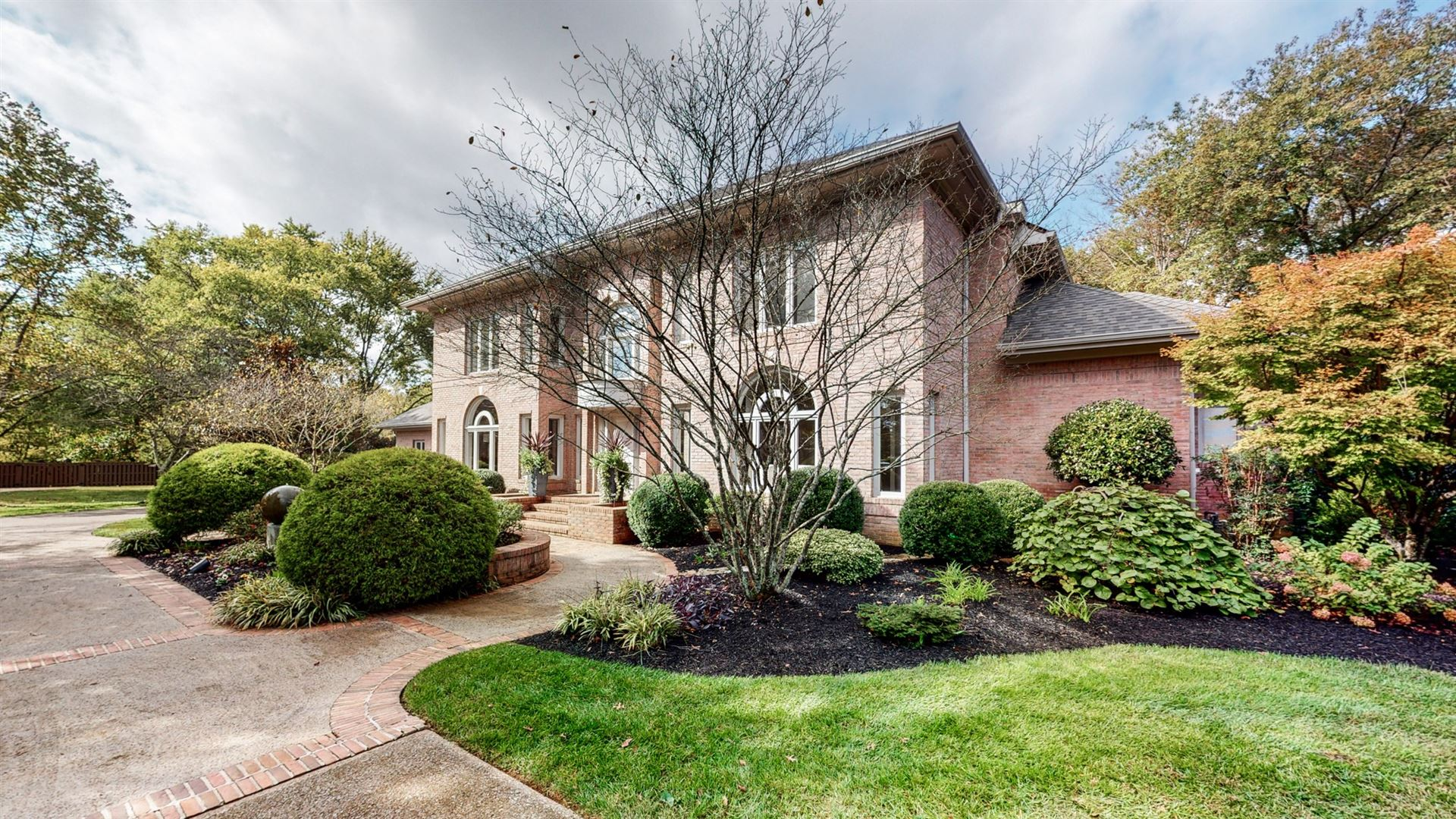 Photo of 6327 Canterbury Close, Brentwood, TN 37027 (MLS # 2198822)