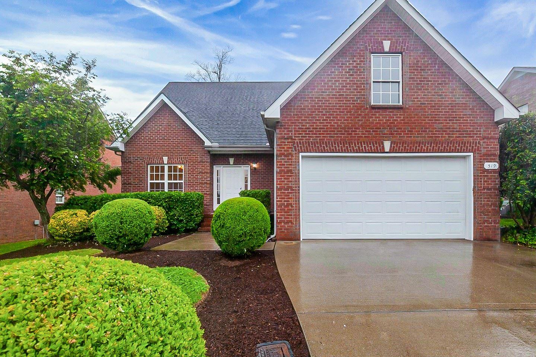 Photo of 519 Bethany Cir, Murfreesboro, TN 37128 (MLS # 2250822)