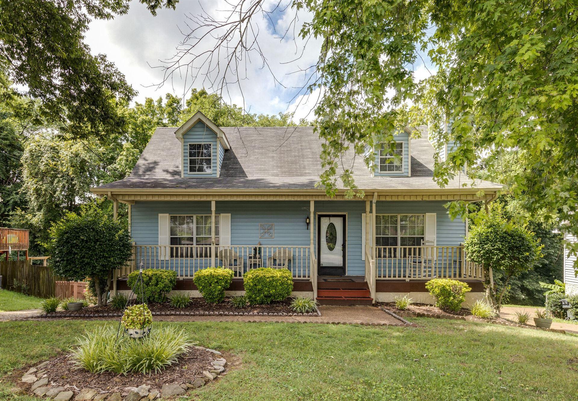 4624 Billingsgate Rd, Antioch, TN 37013 - MLS#: 2274822