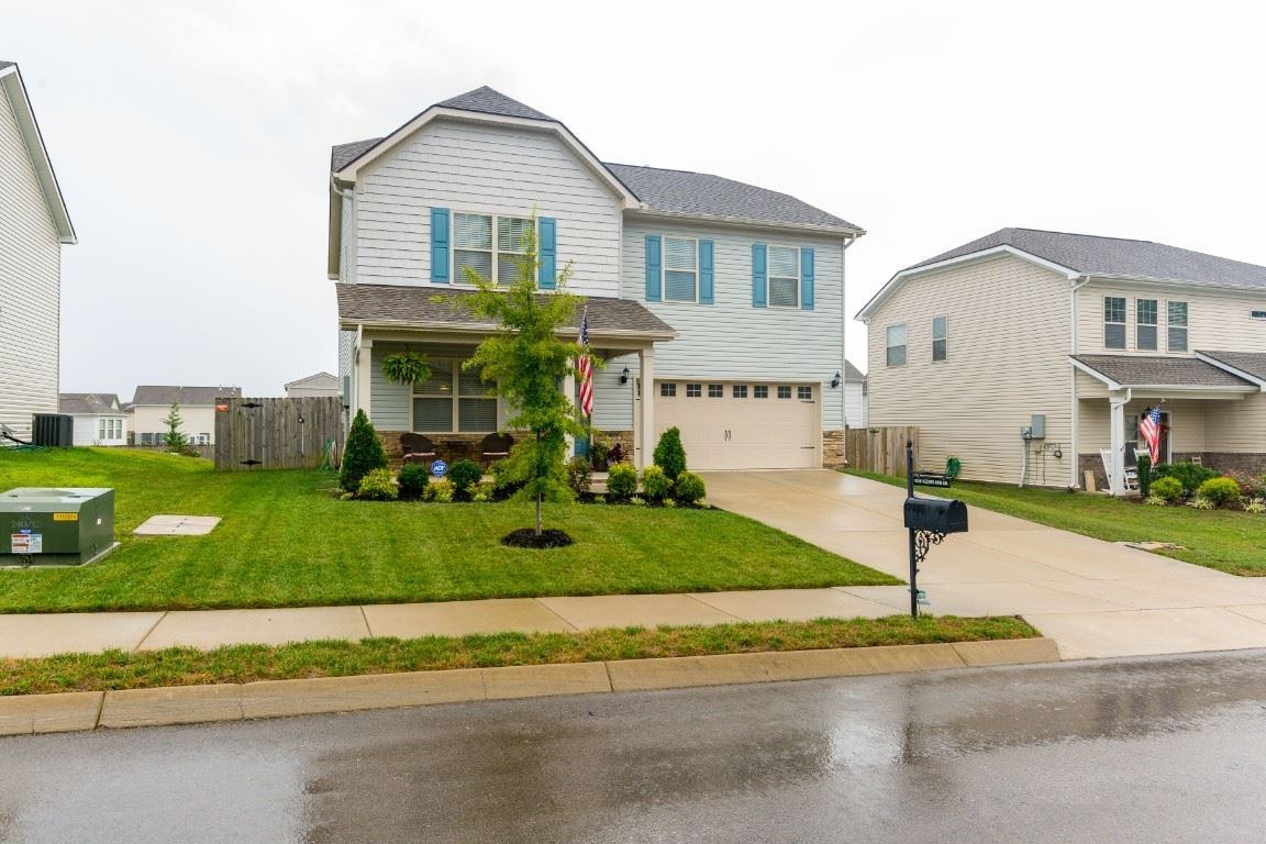 Photo of 1035 Keeneland Dr, Spring Hill, TN 37174 (MLS # 2283822)