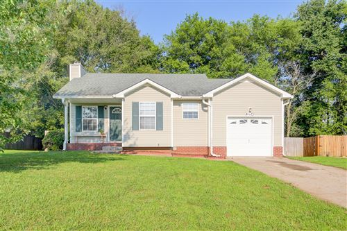 Photo of 3754 Misty Way, Clarksville, TN 37042 (MLS # 2168824)