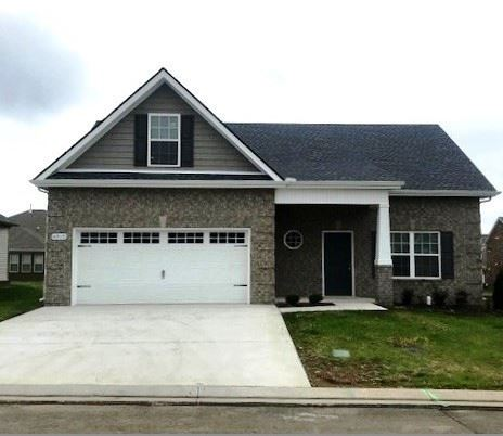Photo of 4915 Compassion Ln, Murfreesboro, TN 37128 (MLS # 2153825)