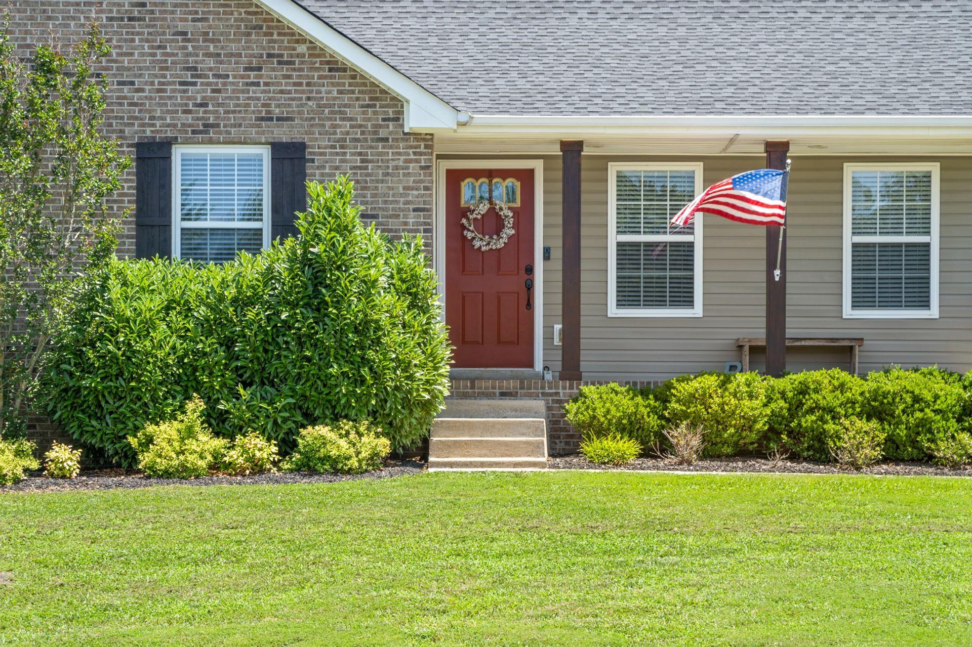 Photo of 3350 Lahna Ct, Clarksville, TN 37043 (MLS # 2168825)
