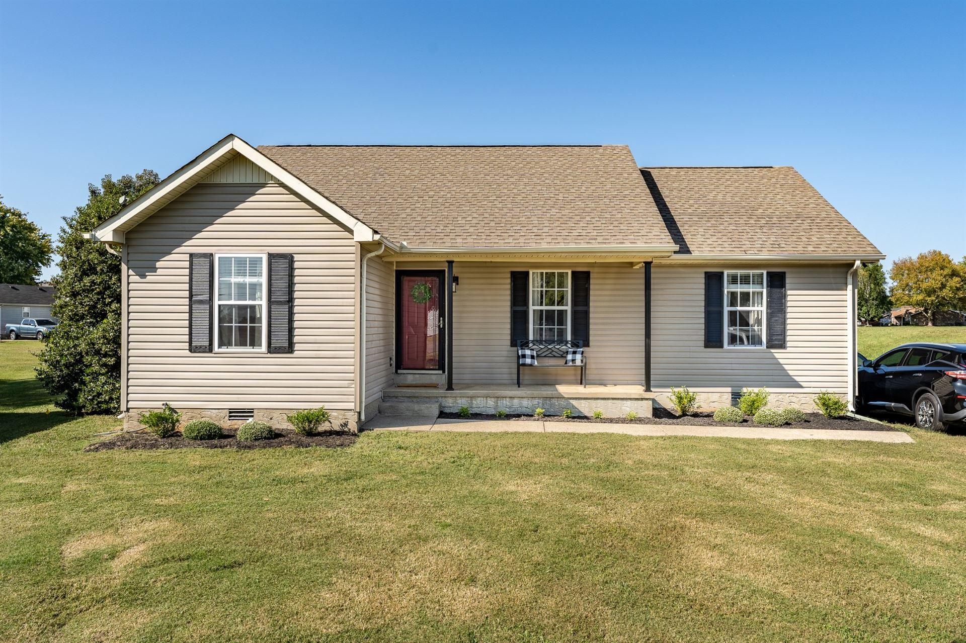 2406 Glad Court, Murfreesboro, TN 37128 - MLS#: 2196825