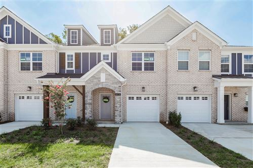 Photo of 4024 Opal Drive, Lot #133, Hendersonville, TN 37075 (MLS # 2209826)