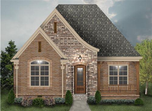 Photo of 2036 Kestrell Lane, Spring Hill, TN 37174 (MLS # 2298826)