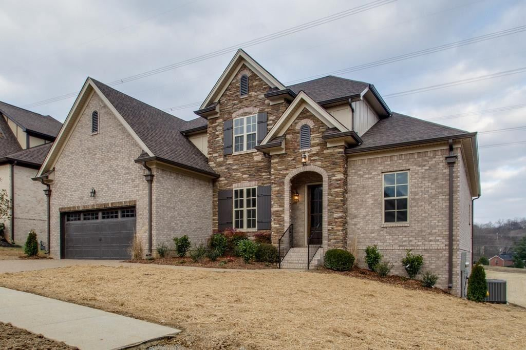 Photo of 7716 Thayer Rd., Lot 125, Nolensville, TN 37135 (MLS # 2136826)