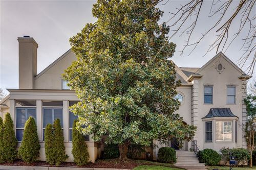 Photo of 142 Brighton Close, Nashville, TN 37205 (MLS # 2122827)