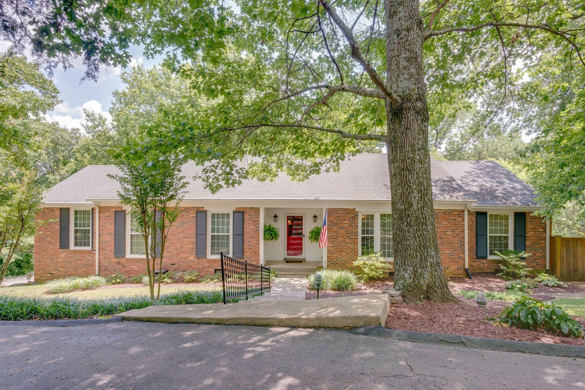 Photo of 1509 Dresden Cir, Nashville, TN 37215 (MLS # 2168827)