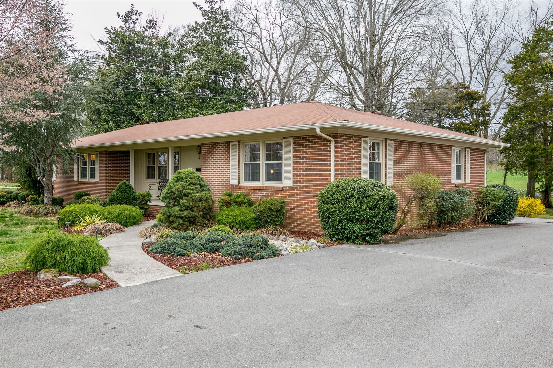 411 Whaley St, Smithville, TN 37166 - MLS#: 2236827