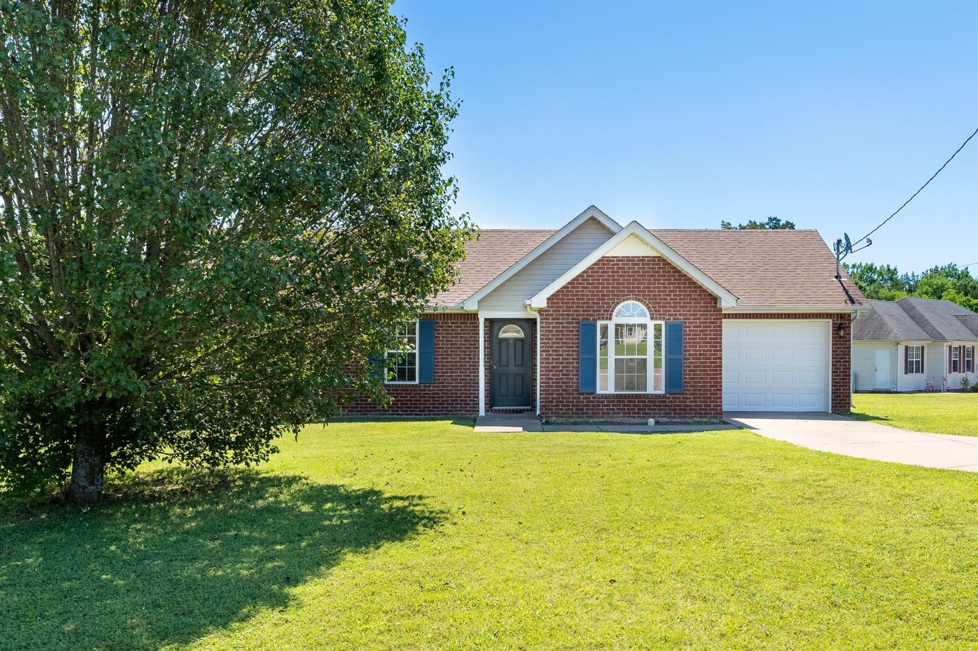 2101 Grove Mill Ct, La Vergne, TN 37086 - MLS#: 2263827