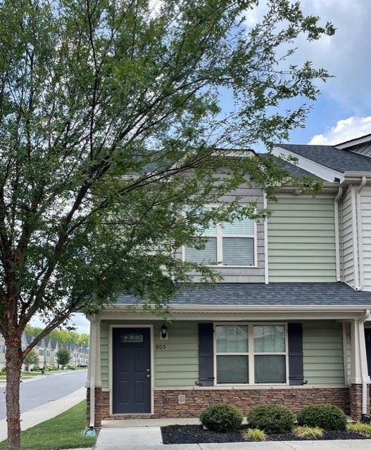 905 Gamely Way, Murfreesboro, TN 37128 - MLS#: 2276827