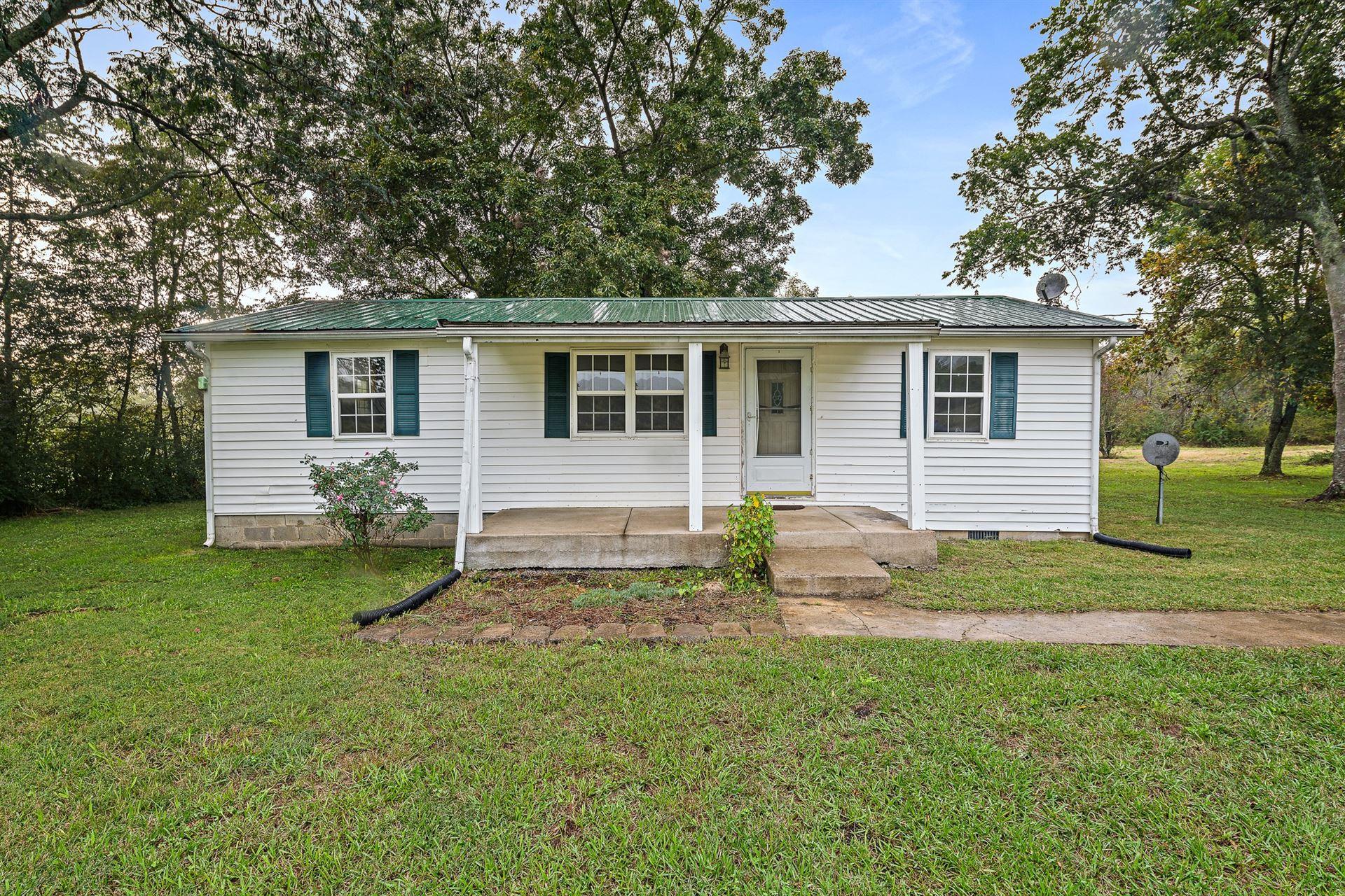 431 Mount Vernon Rd, Eagleville, TN 37060 - MLS#: 2297827