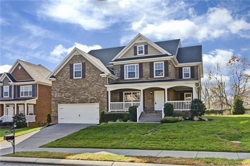 Photo of 1014 Belcor Drive, Spring Hill, TN 37174 (MLS # 2229828)