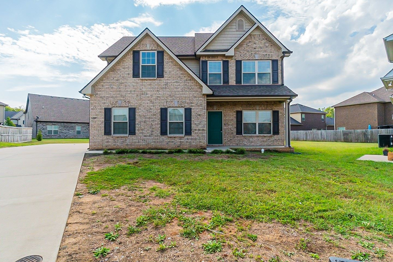 5207 Firefly Pl, Murfreesboro, TN 37129 - MLS#: 2297828