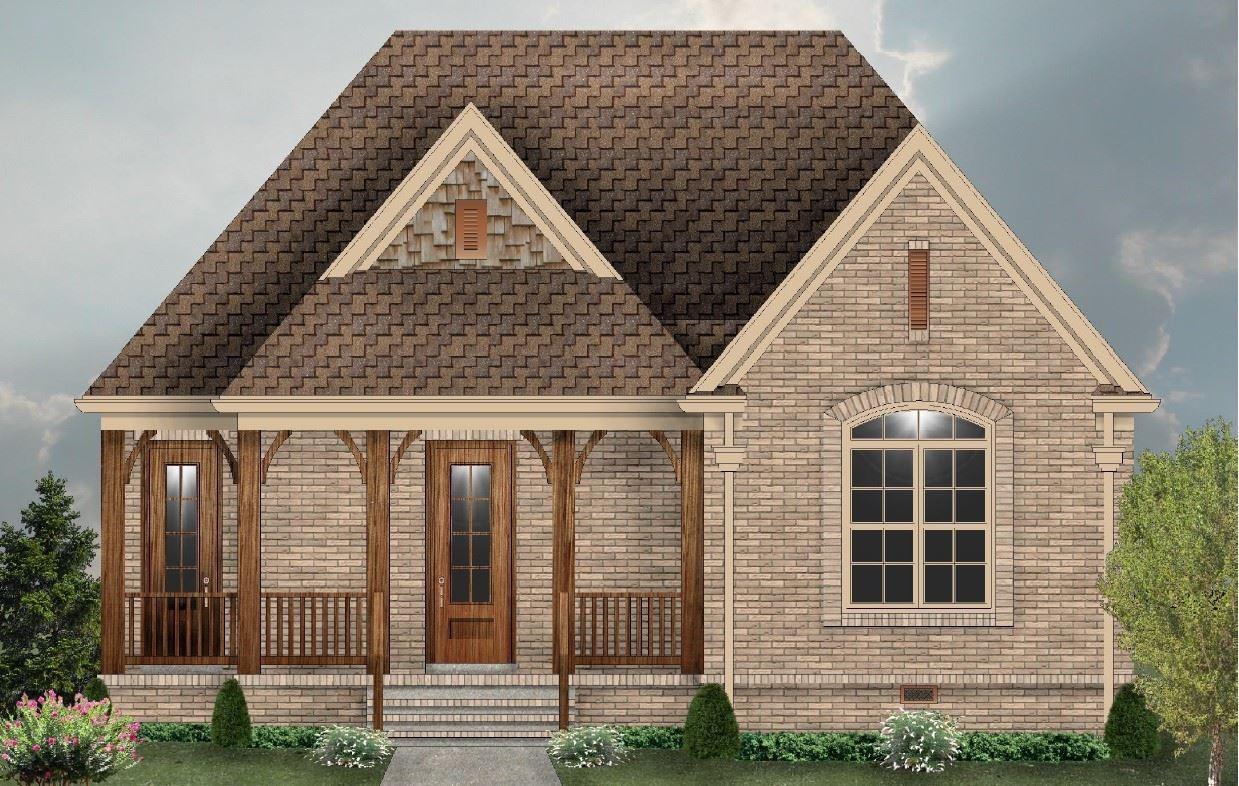 Photo of 2034 Kestrell Lane, Spring Hill, TN 37174 (MLS # 2298828)