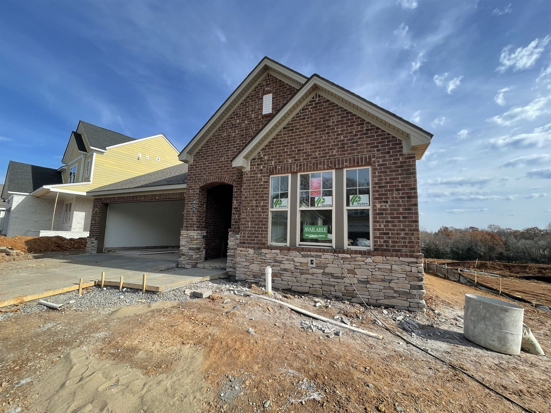 423 Meandering Way, White House, TN 37188 - MLS#: 2282829