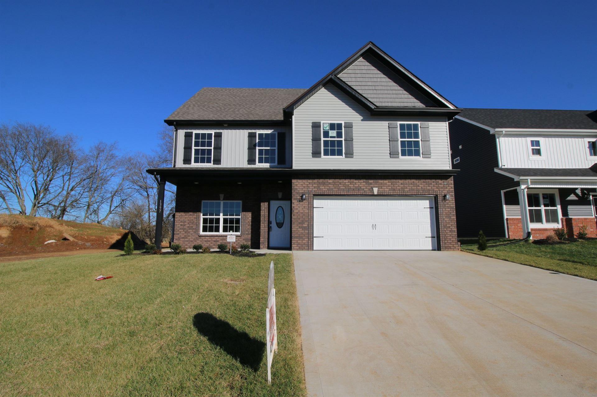 129 Mills Creek, Clarksville, TN 37042 - MLS#: 2289829