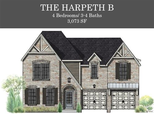 Photo of 2701 Carena Terrace Ct, Thompsons Station, TN 37179 (MLS # 2138830)