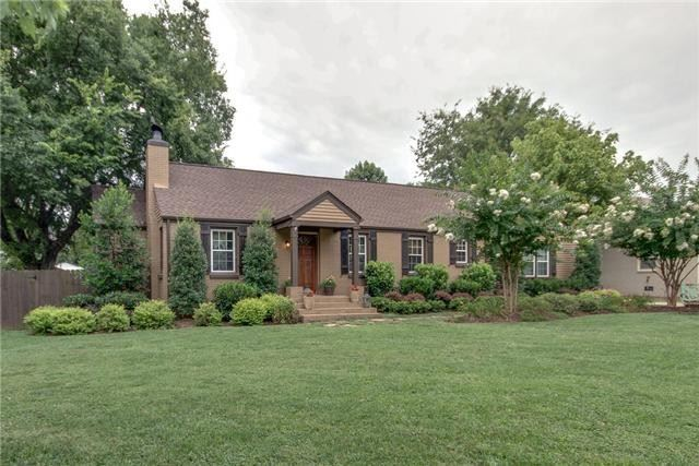 Photo of 308 Highland Ave, Franklin, TN 37064 (MLS # 2200830)