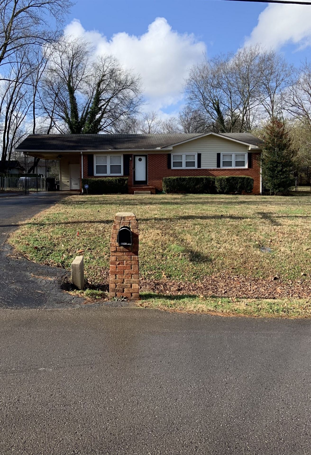 1018 S Baird Ln, Murfreesboro, TN 37130 - MLS#: 2216830