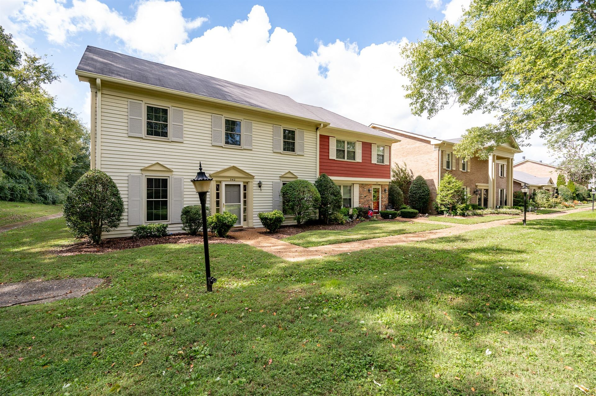 942 General George Patton Rd, Nashville, TN 37221 - MLS#: 2298830