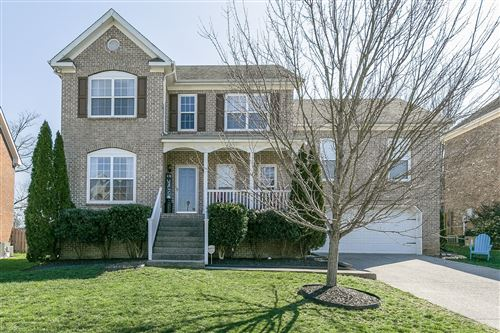 Photo of 1024 Belcor Dr, Spring Hill, TN 37174 (MLS # 2123831)