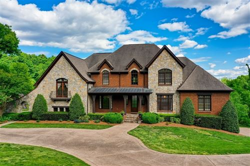 Photo of 405 Lake Valley Drive, Franklin, TN 37069 (MLS # 2165831)