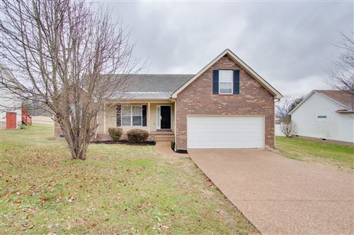 Photo of 2916 Hearthside Dr, Spring Hill, TN 37174 (MLS # 2220831)