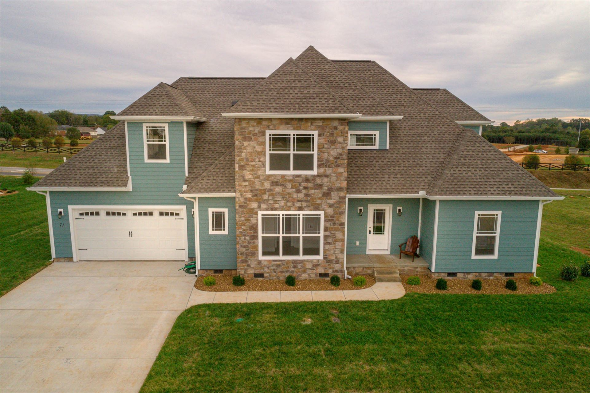 71 Windjammer Ct, Winchester, TN 37398 - MLS#: 2191831