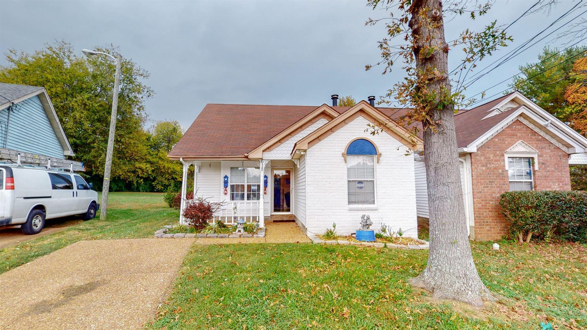 618 Brentmeadow Cir, Madison, TN 37115 - MLS#: 2199831