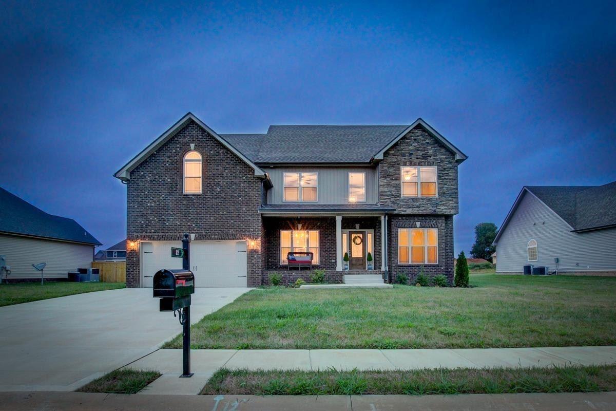 213 Griffey Estates Lot 213, Clarksville, TN 37042 - MLS#: 2208831