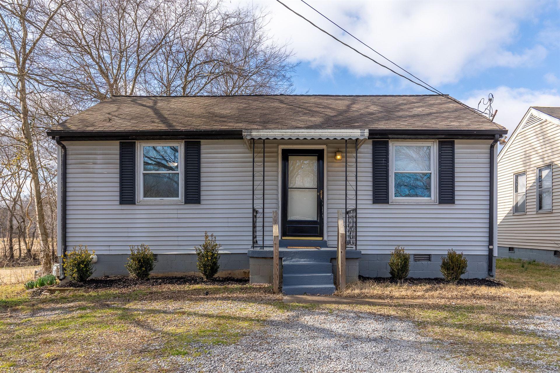 926 Marilyn Rd, Nashville, TN 37209 - MLS#: 2218831