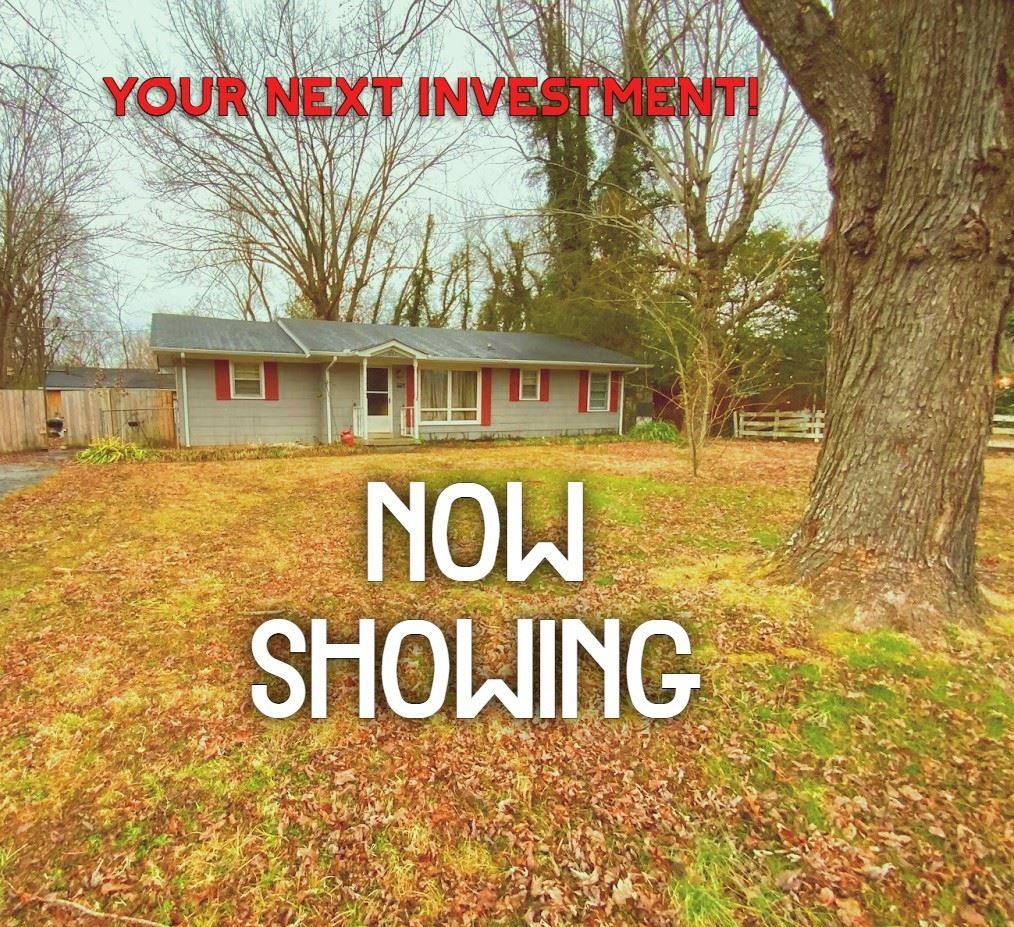 1803 Fowler St, Murfreesboro, TN 37130 - MLS#: 2242831