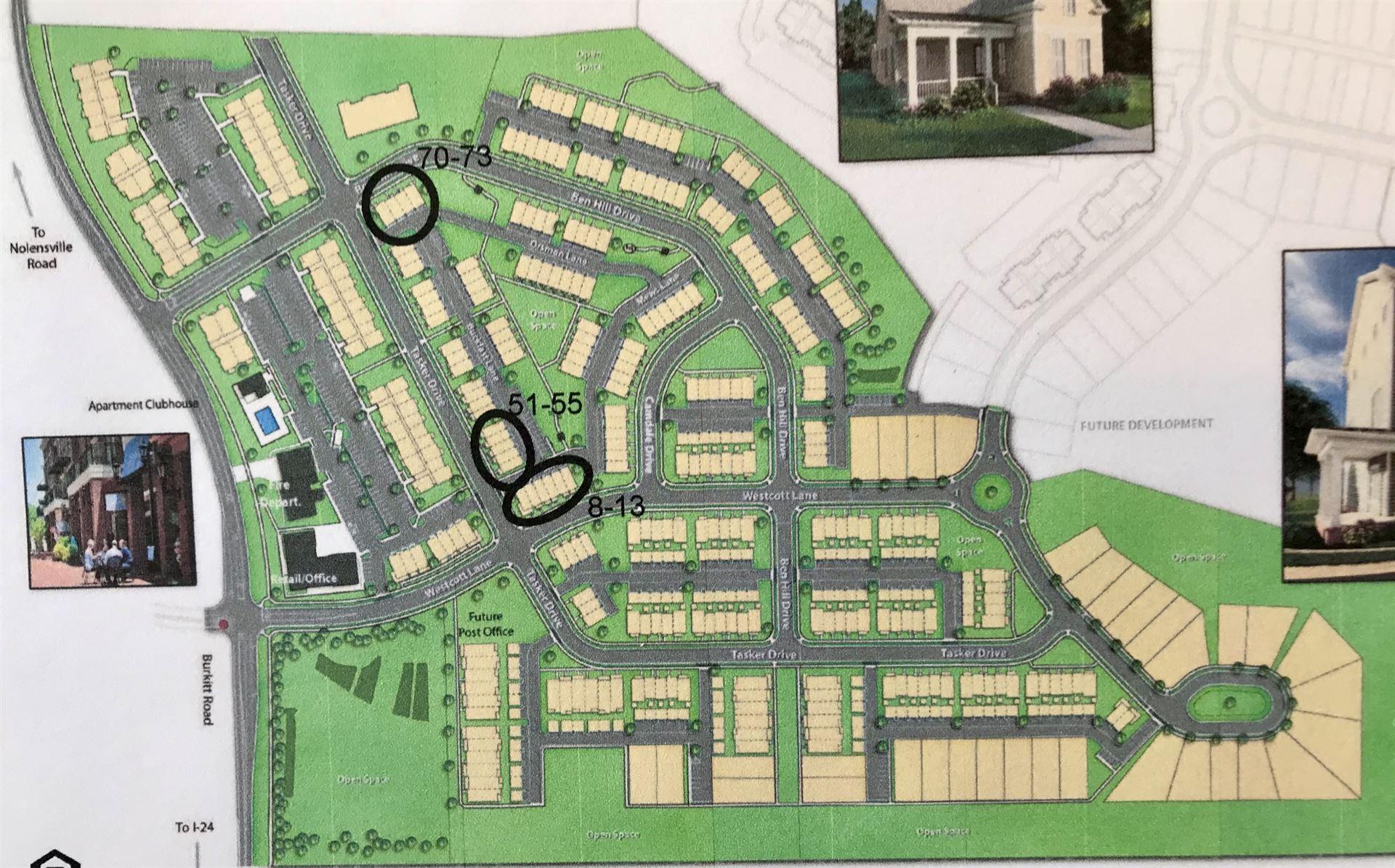 130 Buckfast Ln, Nolensville, TN 37135 - MLS#: 2270831