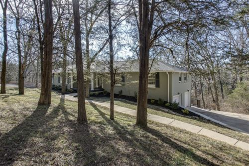 Photo of 4629 Shys Hill Rd, Nashville, TN 37215 (MLS # 2116832)