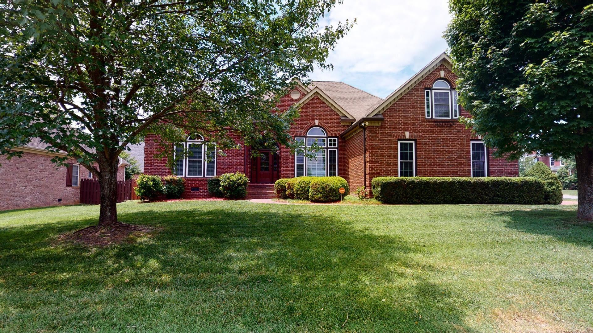 Photo of 3033 Havasu Dr, Spring Hill, TN 37174 (MLS # 2155832)