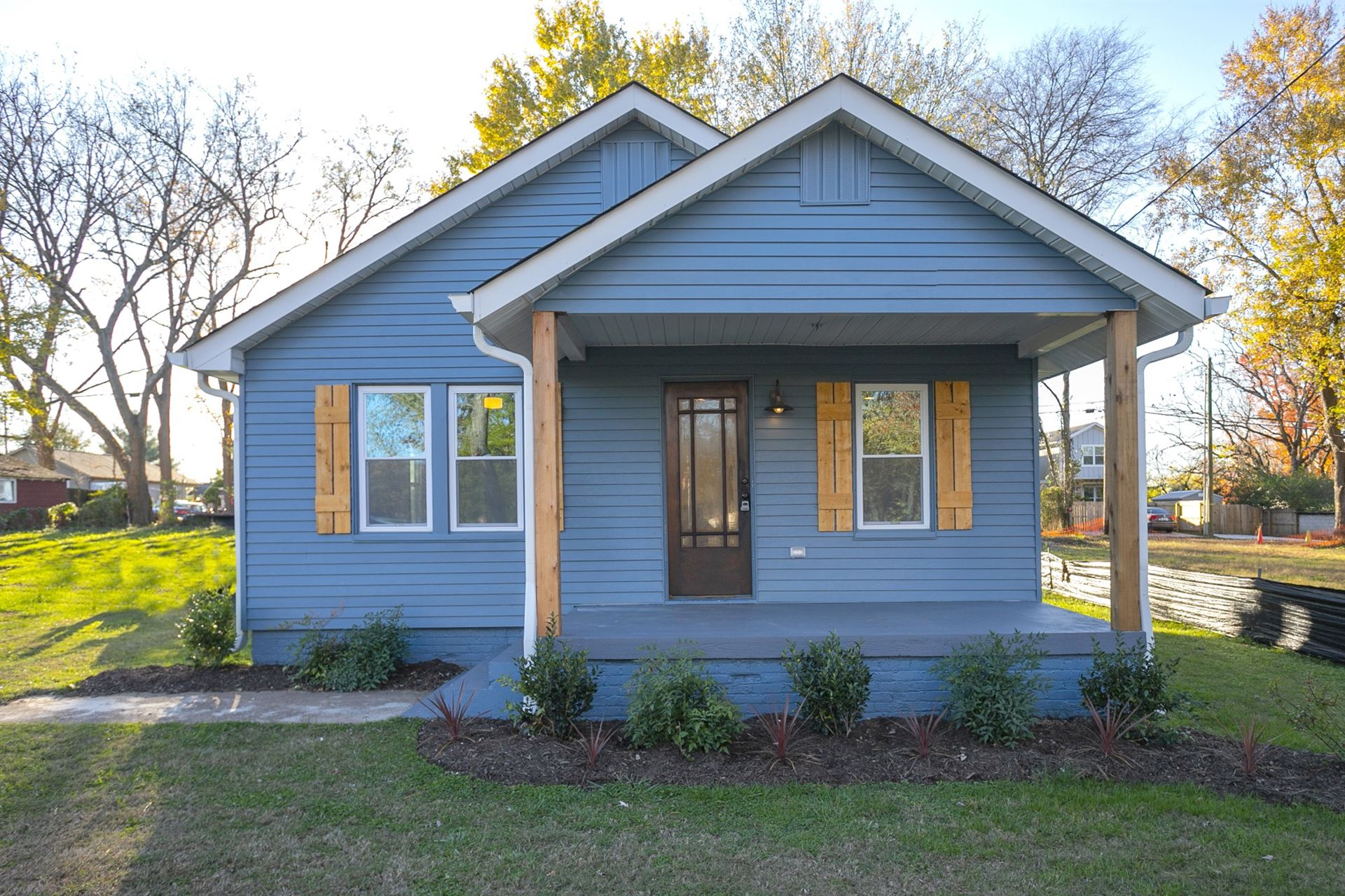 4243 Woods St, Old Hickory, TN 37138 - MLS#: 2206832