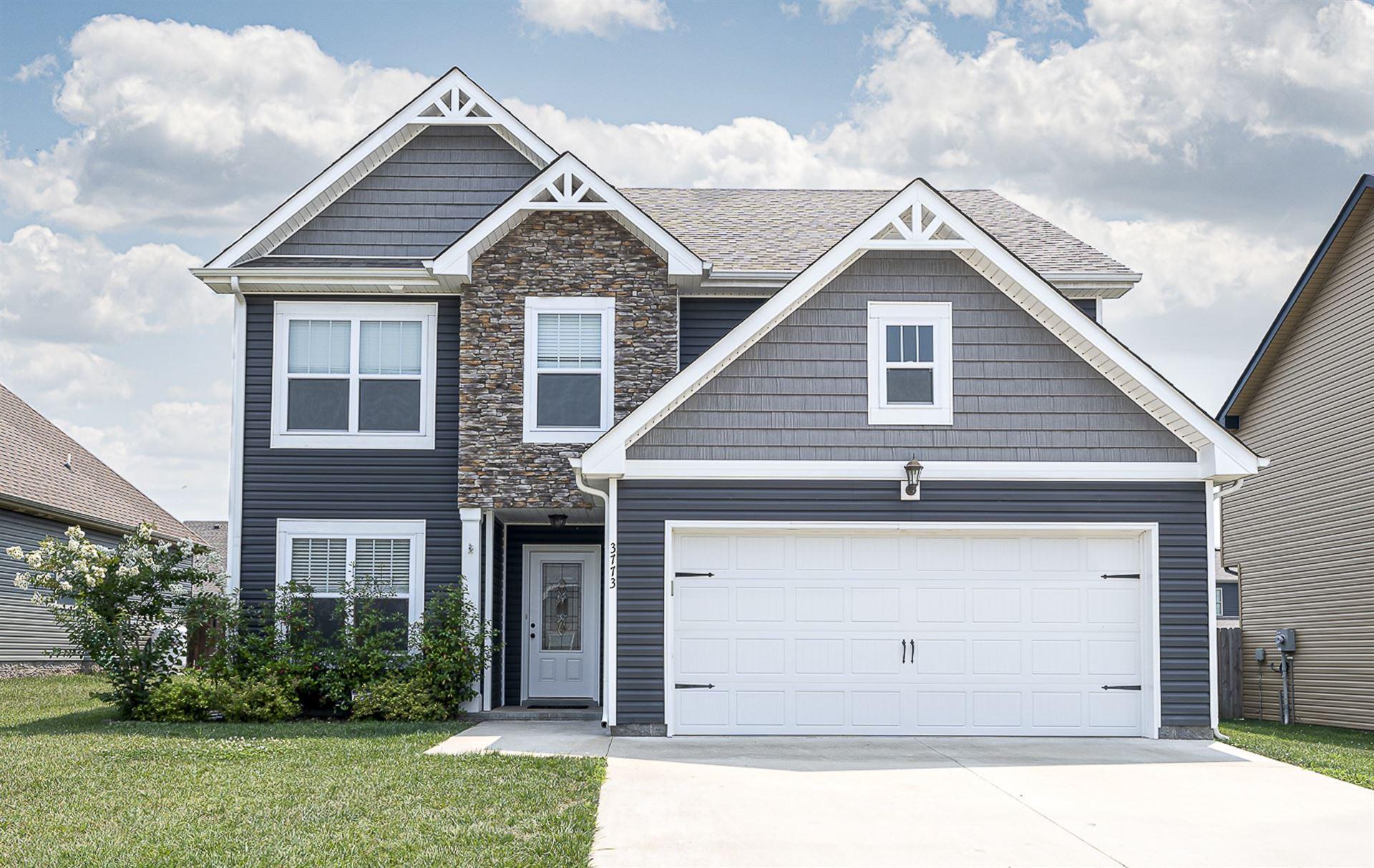 3773 Windhaven Dr, Clarksville, TN 37040 - MLS#: 2275832